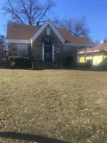 805 S Highland St S, Memphis, TN 38111 (#10019806) :: The Melissa Thompson Team