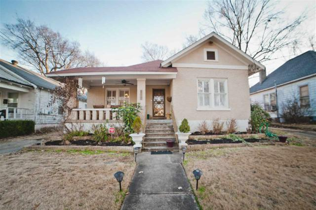 2017 Vinton Ave, Memphis, TN 38104 (#10019821) :: The Wallace Team - RE/MAX On Point