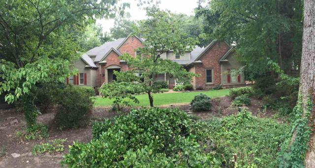 7860 Chapel Ridge Dr, Memphis, TN 38016 (#10019828) :: The Wallace Team - RE/MAX On Point