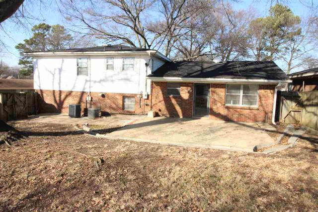 6313 Trafalgar Rd, Memphis, TN 38134 (#10019842) :: The Wallace Team - RE/MAX On Point