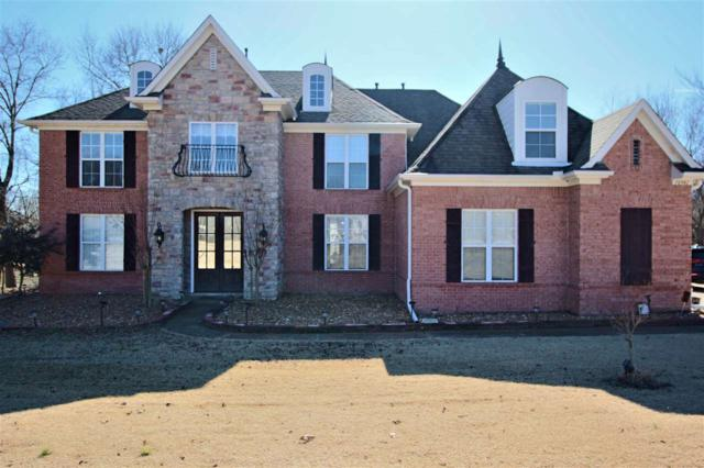 10941 Lubov Rd, Unincorporated, TN 38002 (#10019848) :: The Wallace Team - RE/MAX On Point