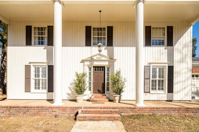 1480 Brookside Dr, Germantown, TN 38138 (#10019849) :: The Wallace Team - RE/MAX On Point