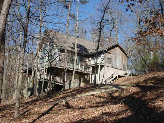 3385 Bruton Branch Rd, Savannah, TN 38372 (#10019853) :: Berkshire Hathaway HomeServices Taliesyn Realty