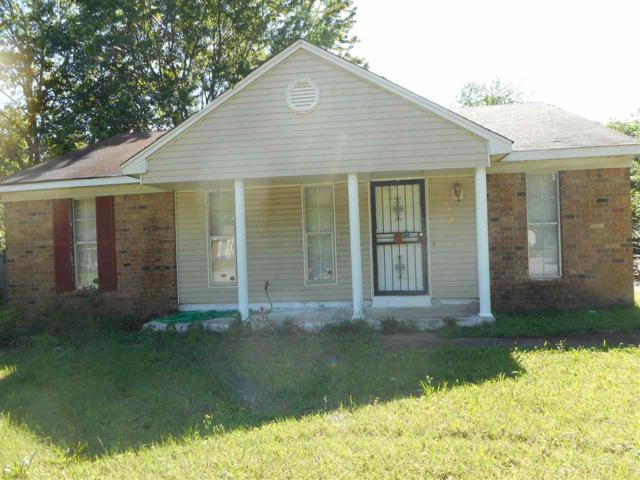 3662 Kerwin Dr, Memphis, TN 38128 (#10019854) :: The Wallace Team - RE/MAX On Point