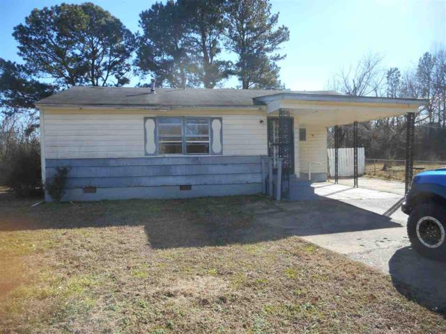 389 Mcfarland Dr, Memphis, TN 38109 (#10019855) :: The Wallace Team - RE/MAX On Point