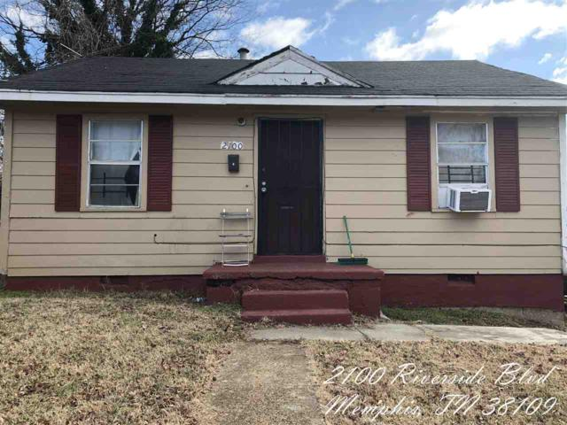 2100 Riverside Blvd, Memphis, TN 38109 (#10019874) :: The Wallace Team - RE/MAX On Point