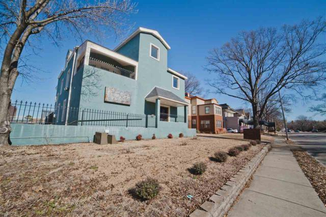 1314 Peabody Ave, Memphis, TN 38104 (#10019875) :: Berkshire Hathaway HomeServices Taliesyn Realty