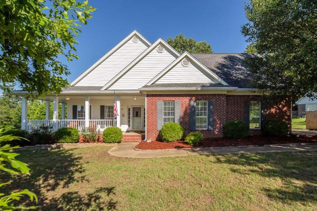 3685 Cypress Plantation Rd, Olive Branch, MS 38654 (#10019877) :: The Wallace Team - RE/MAX On Point