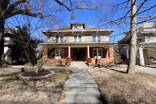 1388 Carr Ave, Memphis, TN 38104 (#10019883) :: The Wallace Team - RE/MAX On Point