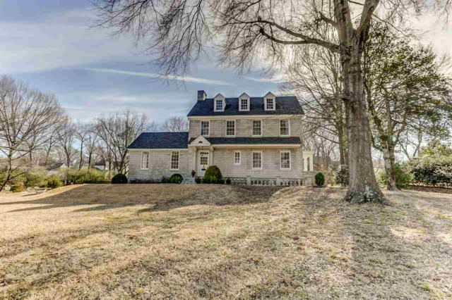 369 W Poplar Ave, Collierville, TN 38017 (#10019891) :: The Wallace Team - RE/MAX On Point