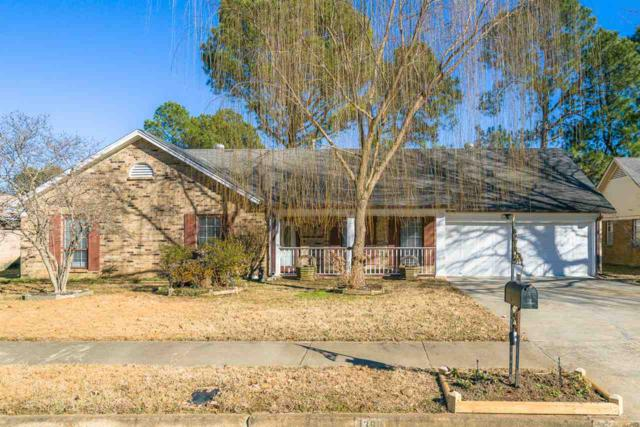 1398 Greenland Rd, Memphis, TN 38134 (#10019907) :: The Wallace Team - RE/MAX On Point