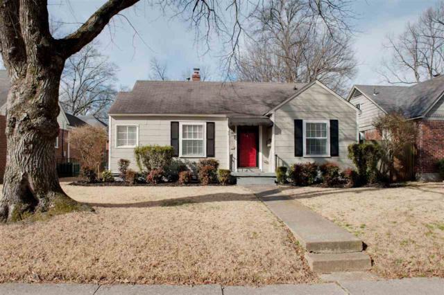 83 W Lafayette Cir, Memphis, TN 38111 (#10019922) :: The Wallace Team - RE/MAX On Point