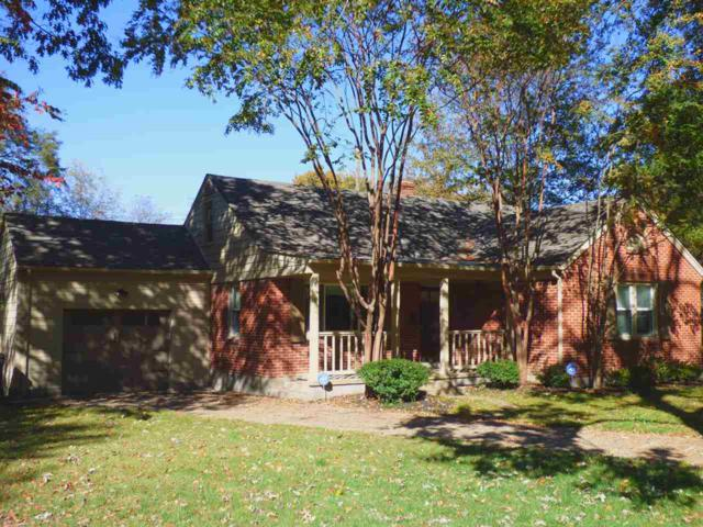 3538 Aurora Cir, Memphis, TN 38111 (#10019926) :: The Wallace Team - RE/MAX On Point