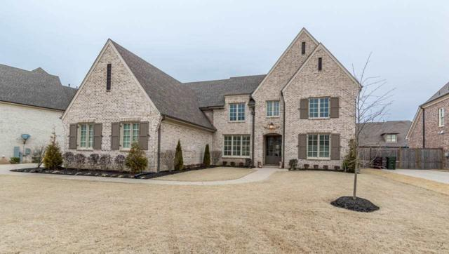 1674 Preakness Run Ln, Collierville, TN 38017 (#10019927) :: The Wallace Team - RE/MAX On Point