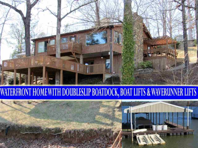 33 Cr 337 Rd, Iuka, MS 38852 (#10019935) :: The Wallace Team - RE/MAX On Point