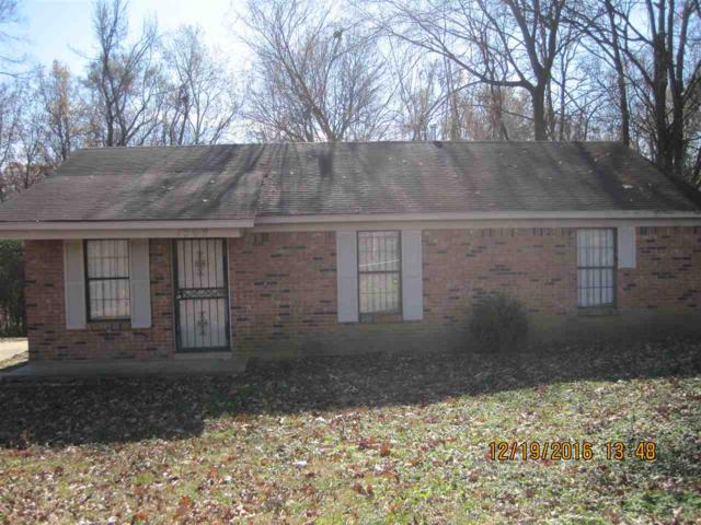 1509 W Shelby Dr, Memphis, TN 38109 (#10019953) :: The Wallace Team - RE/MAX On Point