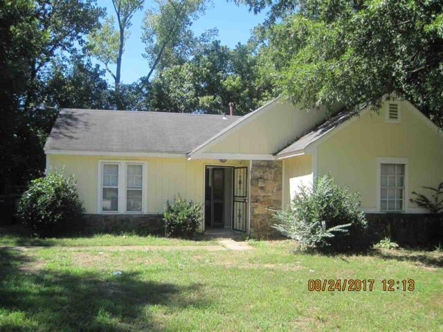 3759 Rainford Dr, Memphis, TN 38128 (#10019956) :: The Wallace Team - RE/MAX On Point