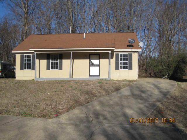 646 Creekstone Cir, Unincorporated, TN 38127 (#10019961) :: RE/MAX Real Estate Experts