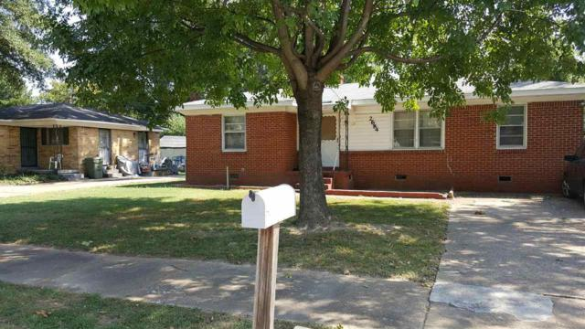 2684 Merle St, Memphis, TN 38118 (#10019962) :: The Wallace Team - RE/MAX On Point
