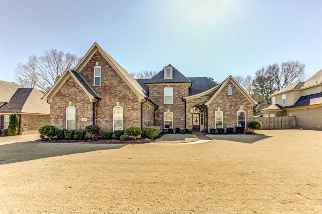 233 Amber Waves Ln, Collierville, TN 38017 (#10019969) :: The Wallace Team - RE/MAX On Point
