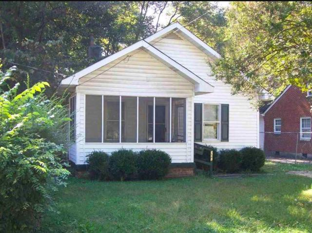 3641 Tutwiler Ave, Memphis, TN 38122 (#10019984) :: The Wallace Team - RE/MAX On Point