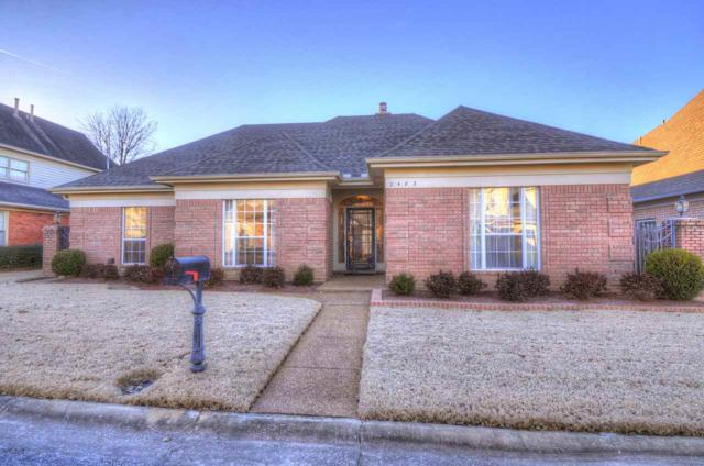 2483 Eagleridge Ln, Cordova, TN 38016 (#10019987) :: The Wallace Team - RE/MAX On Point