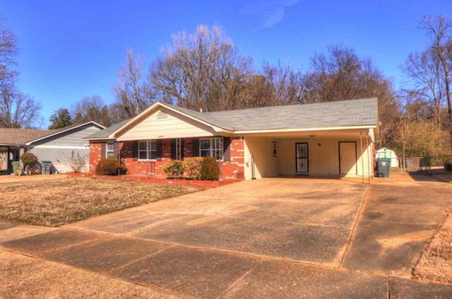 3710 Battlefield Cv, Memphis, TN 38128 (#10019995) :: The Wallace Team - RE/MAX On Point