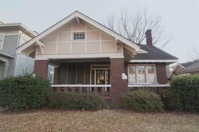 1689 Overton Park Ave, Memphis, TN 38112 (#10020013) :: The Wallace Team - RE/MAX On Point