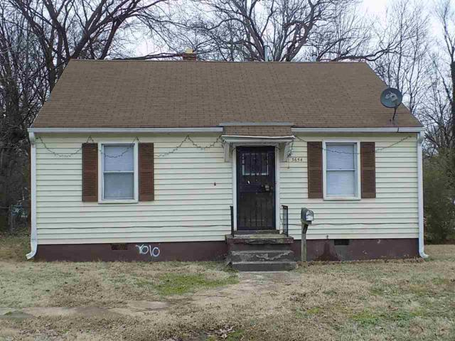 3654 Mason Ave, Memphis, TN 38122 (#10020021) :: The Wallace Team - RE/MAX On Point