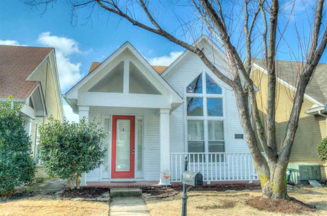 1191 Harbor River Dr, Memphis, TN 38103 (#10020042) :: The Wallace Team - RE/MAX On Point