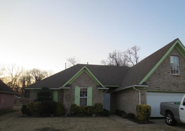 2689 Mountain Terrace St, Memphis, TN 38127 (#10020047) :: ReMax On Point