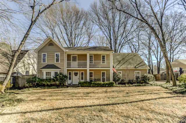 2478 Oak Trail Dr, Germantown, TN 38139 (#10020054) :: The Wallace Team - RE/MAX On Point