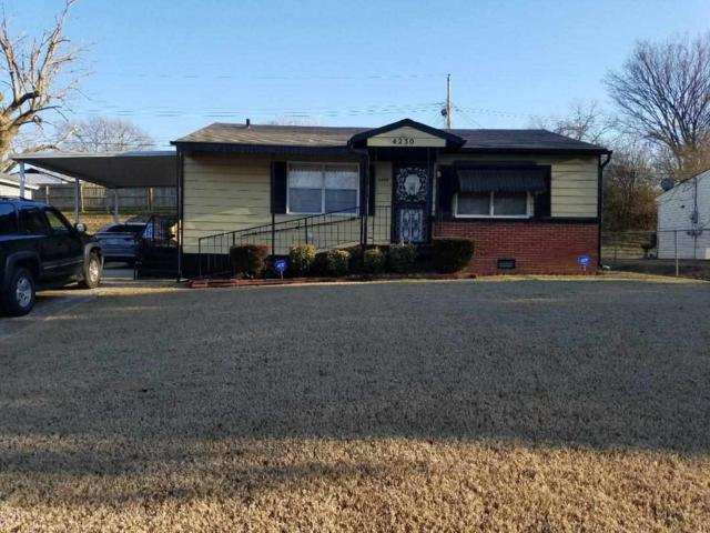 4230 Glenbrook St, Memphis, TN 38109 (#10020060) :: The Wallace Team - RE/MAX On Point