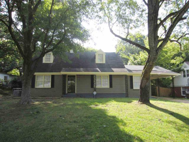 4032 Steele St, Memphis, TN 38127 (#10020063) :: The Wallace Team - RE/MAX On Point