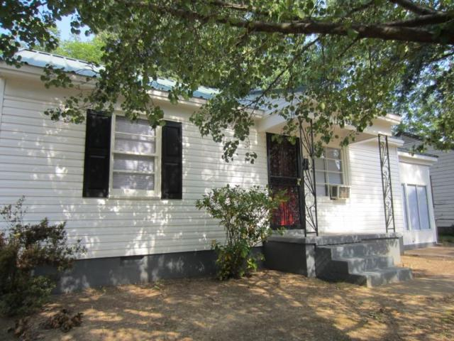 1329 Gherald St, Memphis, TN 38108 (#10020068) :: The Wallace Team - RE/MAX On Point