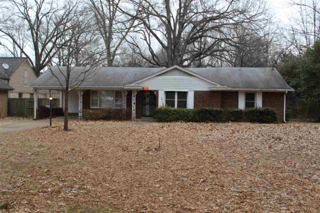 326 N Mendenhall Rd, Memphis, TN 38117 (#10020072) :: The Wallace Team - RE/MAX On Point