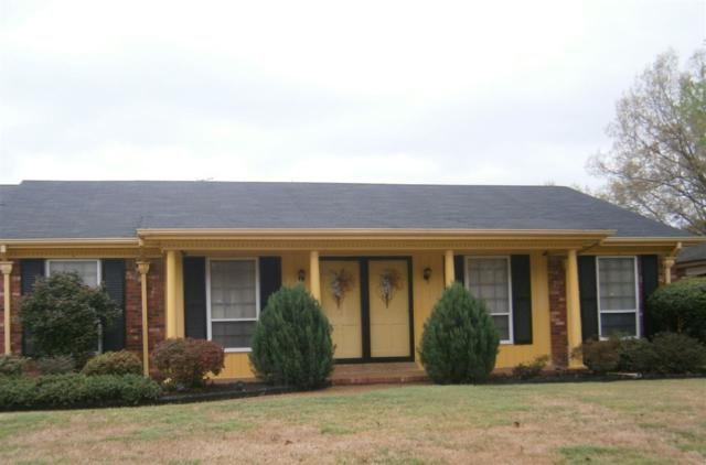 3630 Clearbrook St, Memphis, TN 38118 (#10020075) :: The Wallace Team - RE/MAX On Point