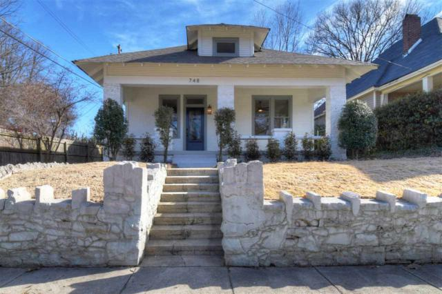 748 S Barksdale St, Memphis, TN 38104 (#10020076) :: The Wallace Team - RE/MAX On Point