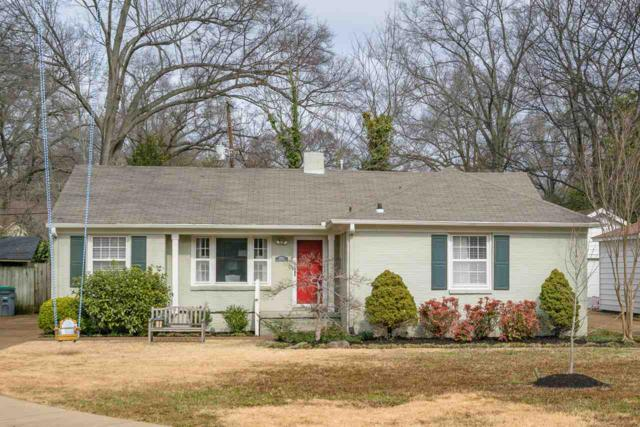 3582 Southwood Ave, Memphis, TN 38111 (#10020085) :: The Wallace Team - RE/MAX On Point