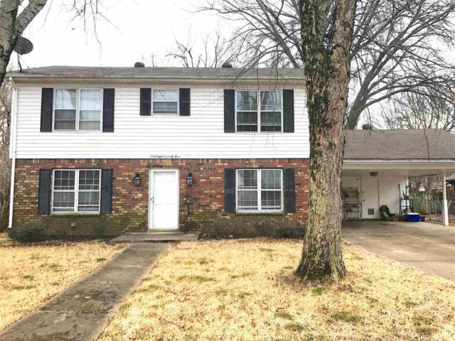 6873 Sprucehill Dr, Bartlett, TN 38135 (#10020087) :: The Wallace Team - RE/MAX On Point