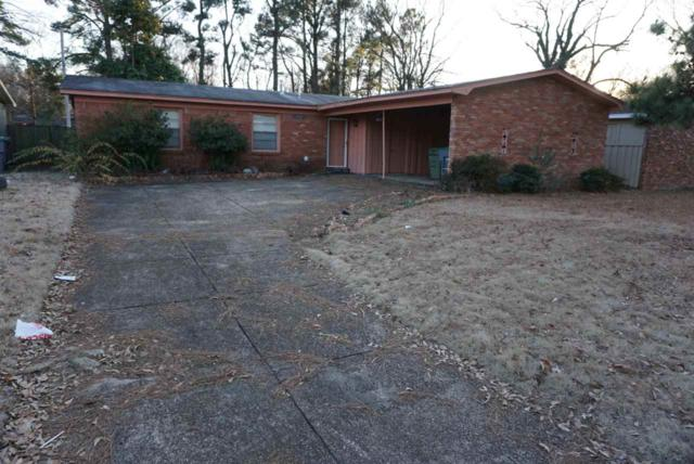 1551 Gowan Dr, Memphis, TN 38127 (#10020090) :: The Wallace Team - RE/MAX On Point