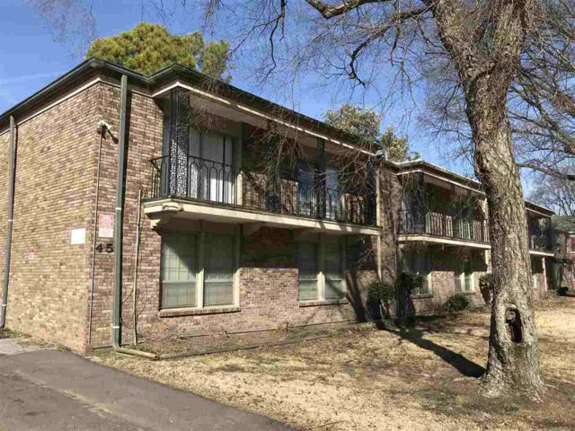 45 N Belvedere Blvd #204, Memphis, TN 38104 (#10020095) :: JASCO Realtors®