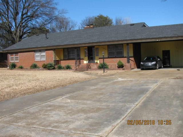 1288 Mayhill Dr, Memphis, TN 38116 (#10020109) :: The Wallace Team - RE/MAX On Point