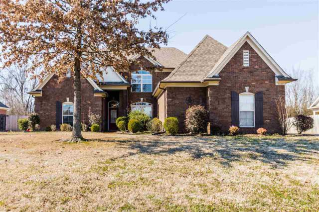 6163 Ewing Blvd, Arlington, TN 38002 (#10020116) :: The Wallace Team - RE/MAX On Point