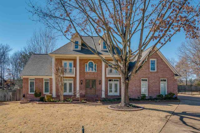 952 Hardwood View Cv, Collierville, TN 38017 (#10020131) :: The Wallace Team - RE/MAX On Point