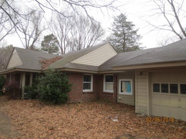 7716 Shamrock Rd, Unincorporated, TN 38053 (#10020139) :: The Wallace Team - RE/MAX On Point
