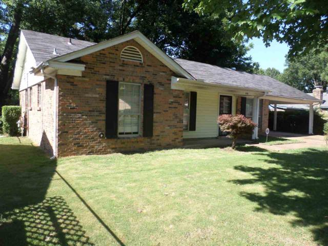 6238 Merimac Dr, Memphis, TN 38134 (#10020154) :: The Wallace Team - RE/MAX On Point