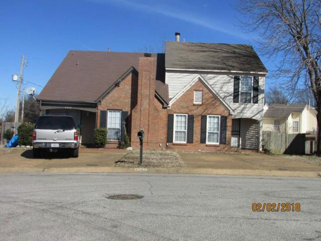 4564 Summer Creek Cv, Memphis, TN 38141 (#10020155) :: ReMax On Point