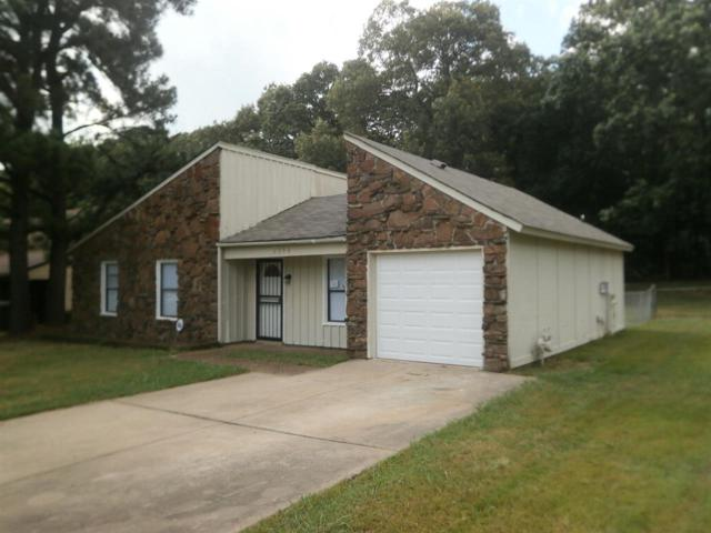 6358 Ridge Manor Dr, Memphis, TN 38115 (#10020156) :: The Wallace Team - RE/MAX On Point