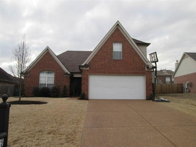 1525 Sutton Meadow Ln, Unincorporated, TN 38016 (#10020159) :: The Wallace Team - RE/MAX On Point